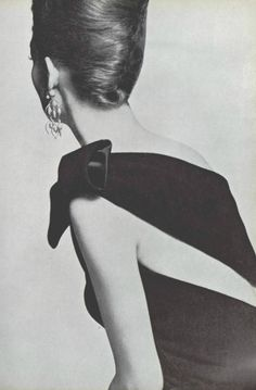 1963  Maggy Rouff dress