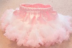 DIY Chiffon Petti Skirt Tutu - Motherhood - Real Mom Tips for Balancing Family and a Career