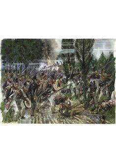 Resultat d'imatges de Hougoumont