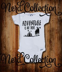 Baby Onesie Adventure Is Out There Wilderness New Baby New Parents Tribal Boho Gypsy Arrow Baby Shower Gift Nursery Funny Clothing Gerber by NerdCollection on Etsy https://www.etsy.com/listing/270123173/baby-onesie-adventure-is-out-there