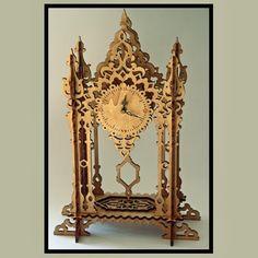 Imperial Clock $ 129