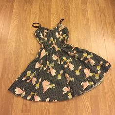 Urban Outfitters Small Floral dress Urban Outfitters Dresses