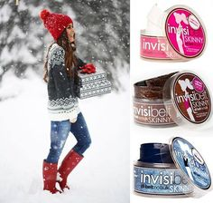 Invisibelt paired with our Folding Red Patent Wellies - the perfect Winter Combination.  Invisibelt: http://www.secretfashionfixes.ie/search/Invisibelt  Folding Red Wellies: http://www.secretfashionfixes.ie/p/folding-wellington-boot---patent-red---uk-4_37/rf%20well