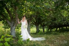 Our Beautiful June 7 Bride! Lindsey looked so stunning.   Great photo location around Pineisle Pointe by Pixel This..  www.pixel-this.net     Wedding Coordination by www.smoothtietheknots.com