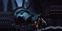 Escape from New York Remake Being Compared to Batman: Arkham City - The Film Junkee