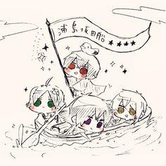 Anime Guys, My Hero, Chibi, Snoopy, Singer, Manga, Fictional Characters, Twitter, Beautiful Sketches