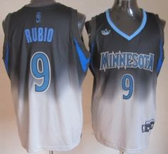 7a31fa860c2 Minnesota Timberwolves Cheap NBA Ricky Rubio Fadeaway Swingman Jersey,all  shirts are good quality and fast shipping,all the uniforms will be shipped  as soon ...