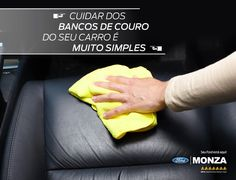Ford Monza  - #dicas
