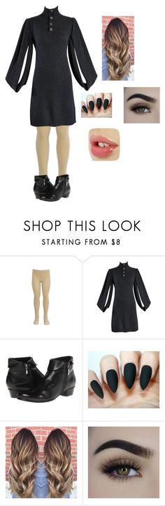 """""""Cool weather YAY!!!"""" by kisskissfallinlove-ohshc ❤ liked on Polyvore featuring Chanel and Spring Step"""