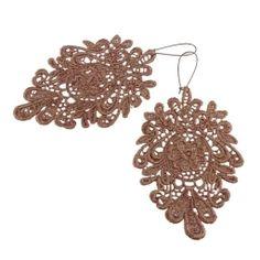 Lace Earrings - Got Beauty