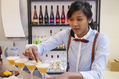 "Sorya Sao,   ""The Monkey Club""   Bar  Lyon - France"