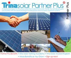 Ranked as one of the leading solar panel manufacturers, Trina Solar delivers smart, industry-leading solutions for residential and commercial establishments. Energy Use, Solar Energy, Solar Companies, Website Services, Training Academy, Solar House, World Leaders, Software Development, Solar Panels
