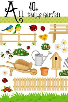 All things #Garden related. #Crafts, #recipes, gardening tips, and more!