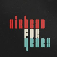 Listen to Airhead - For Years (full album stream)