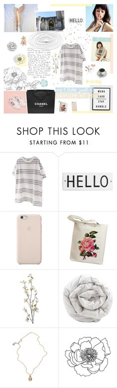 """I DRAW YOU IN MY MIND ⚘"" by d0ntblink ❤ liked on Polyvore featuring Rosanna, Black Apple, Pier 1 Imports, Brinkhaus, Chanel, Jessica de Lotz Jewellery, nvnbg and meanttobetagged"