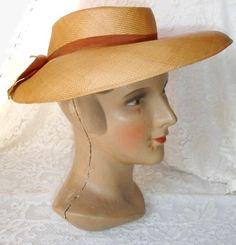 1940s Hat Style   The Vintage Traveler  http://thevintagetraveler.wordpress.com/2011/10/11/1940s-hat-style/