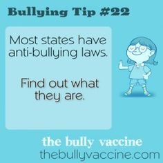 Do we really need anti-bullying laws?