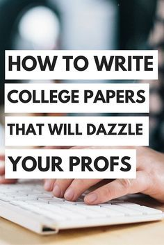 Although essays are viewed by most college students as a necessary evil they have to put up with in order to pass the class, they actually stand to benefit a lot from having good essay writing skil... college student resources, college tips #college