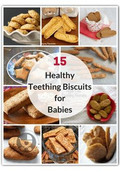 Teething biscuits are a great way to soothe your little one's sore gums! Her… Teething biscuits are a great way to soothe your little one's sore gums! Here are 15 whole grain, healthy Teething Biscuit Recipes for Babies under one. Baby Teething Biscuits, Teething Cookies, Baby Cookies, Cookies For Babies, Teething Baby Gums, Summer Cookies, Heart Cookies, Valentine Cookies, Easter Cookies