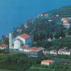 Maisemia Madeiralta