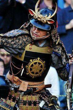Samurai.... Importante representante da cultura tradicional japonesa. De seu auge protegendo membros do clero até a sua decadência sendo soldados sem mestre...