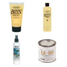 best how-to care for instructions for bb: John Boos, Care Products - Board Cream, Mystery Oil, Stainless Steel Cleaner & EZ-DO Gel by John Boos | KitchenSource.com