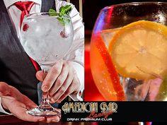 American Bar - Drink Premium Club