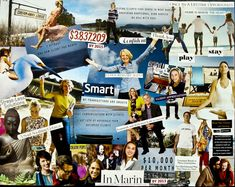 Create An Effective Business Vision Board For Your Real Estate Success Http