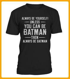 ALWAYS BE YOURSELF - Shirts für neffen und nichten (*Partner-Link)