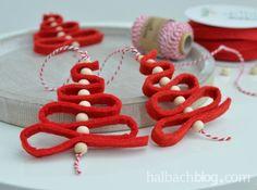 Bildergebnis für butinette weihnachtsbasteln #bildergebnis #butinette #weihnachtsbasteln #WeihnachtsschmuckBaum