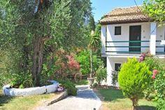 Kahlua Appartementen   Liapades   Corfu