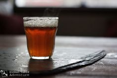 Recipe: Traditional North African Green Mint Tea