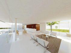 123DV Modern villas   Architects luxurious and exclusive villas
