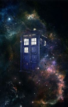 Another TARDIS