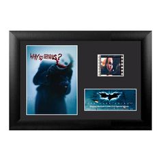Batman The Dark Knight Series 12 Mini Cell