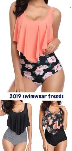 7fc5a275a375f Find laterset Bikinis High Waisted at seauuu, high quality & nice  price, you