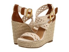 Steve Madden Magestee Natural - Will be ordering these soon! :)