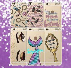 E as 6 estampas da Bruna Tavares, todas inspiradas no universo da beleza! Gostou?!