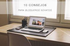 Mery's Notebook: 10 cosas que me hubiese gustado saber cuando empecé a bloguear