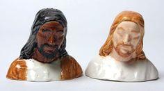 "salt and pepper shakers. ""let me get some more black jesus!"""