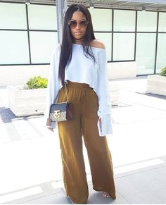 cute outfits to wear Classy Outfits, Chic Outfits, Spring Outfits, Fashion Outfits, Fashion Trends, Classy Casual, Nike Fashion, Cheap Fashion, Ladies Fashion