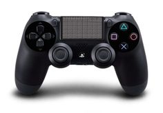 Shapes Playstation 4 (PS4) Controller Touchpad Decal