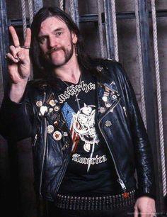 Lemmy Motörhead