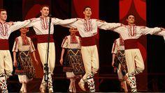 Bulgarian Folk Dance, 24 Feb 2011 © Emil A. Zafirov