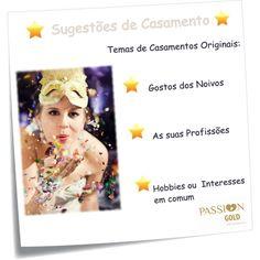 Sugestão Casamento Passion Gold # 20!