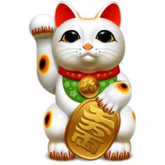 "Maneki Neko, the ""Lucky Cat"" of Japan - Pets Cute and Docile"