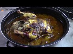 Romanian Food, Food Videos, Carne, Pork, Meat, Youtube, Recipes, Kale Stir Fry