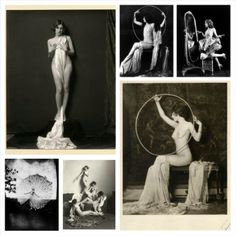 Photography by Alfred Cheney Johnston.  I adore his work!  Photo shoot time!!