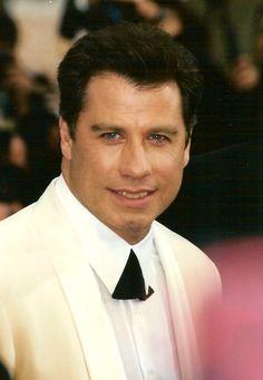 John Travolta Is a Wedding Crasher