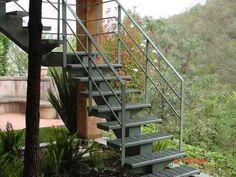 herreria carpinteria metalica aluminio madera escaleras reja